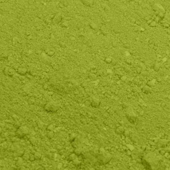 Rainbow Dust Citrus Green - Retail Hanging Pack: 1-5g, 10 Units Per Box. £1.65 Per Unit.