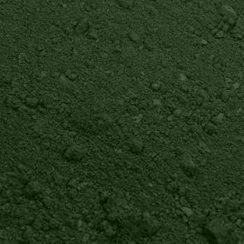 Rainbow Dust Autumn Green - Retail Hanging Pack: 1-5g, 10 Units Per Box. £1.65 Per Unit.