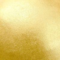 Rainbow Dust Metallic Gold Treasure-Loose Pot: 2-4g, 10 Units Per Box. £1.92 Per Unit.