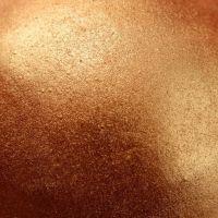 Rainbow Dust Metallic Ginger Glow-Loose Pot: 2-4g, 10 Units Per Box. £1.92 Per Unit.