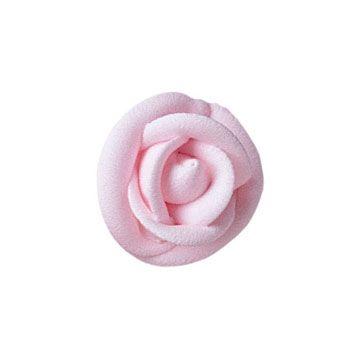 "Lucks Medium Brides Pink Rose: Pack/Size: 90 per box 1 1/2"""