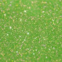 Rainbow Dust Crystal Sherbet Lime Loose Pot: 5g, 10 Units Per Box. £1.52 Per Unit.