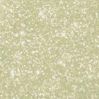 Rainbow Dust Edible Glitter - Ivory - Retail Pack: 5g, 10 Units Per Box. £2.29 Per Unit.