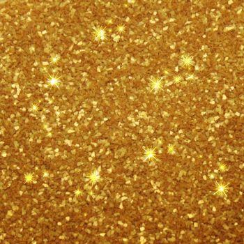 Rainbow Dust Edible Glitter - Gold - Retail Pack: 5g, 10 Units Per Box. £2.29 Per Unit.
