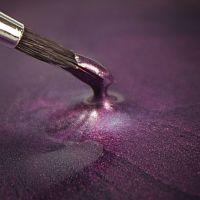 Rainbow Dust Paint Metallic Purple Retail: 25ml, 10 Units Per Box. £3.25 Per Unit.