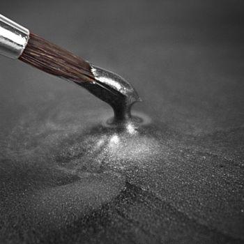 Rainbow Dust Paint Metallic Dark Silver Retail: 25ml, 10 Units Per Box. £3.25 Per Unit.