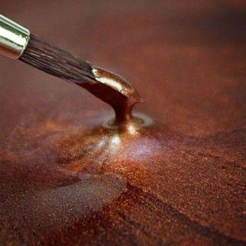 Rainbow Dust Paint Metallic Copper Retail: 25ml, 10 Units Per Box. £3.25 Per Unit.
