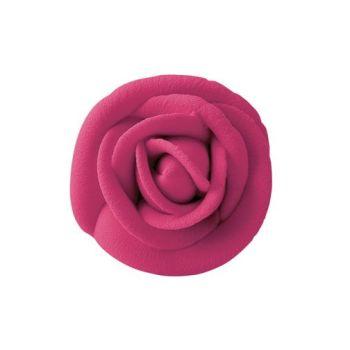 Lucks Fuchsia Rose VP: Pack/Size: 114 per box 60 small, 30 medium, 24 large