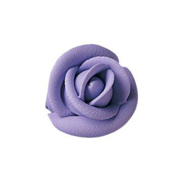 "Lucks Medium Lavender Rose: Pack/Size: 90 per box 1 1/2"""
