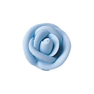 "Lucks Medium Brides Blue Rose: Pack/Size: 90 per box 1 1/2"""