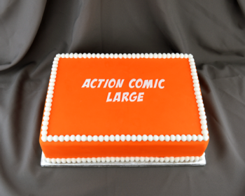 Action Comic Large
