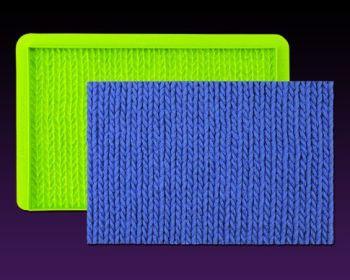 Classic Knit Simpress™