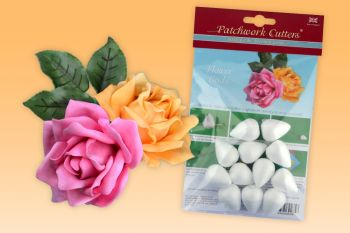 Our New! Flower Buds Pack!