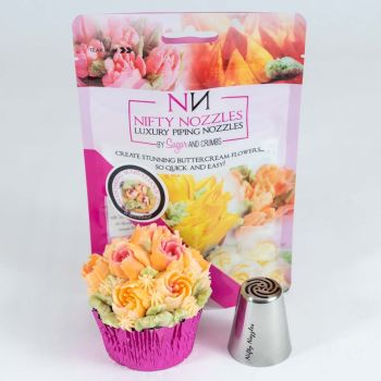 L – 16 – Blooming Marvellous by Nifty Nozzles