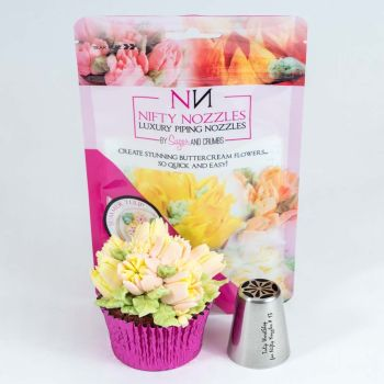 L – 13 – Summer Tulip by Nifty Nozzles