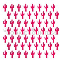 Cactus repeat by The Cookie Countess: 3 Units @ £4.44 Per Unit