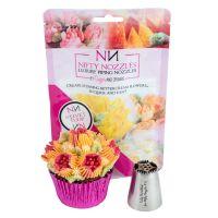 L – 06 – Velvet Tulip by Nifty Nozzles
