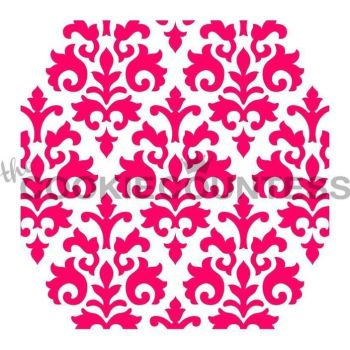Countess Damask by The Cookie Countess: 3 Units @ £4.44 Per Unit