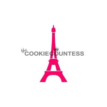 Eiffel Tower by The Cookie Countess: 3 Units @ £4.44 Per Unit