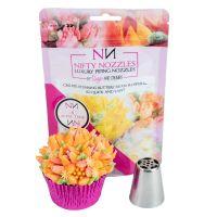 L – 03 – 5 Petal Tulip by Nifty Nozzles