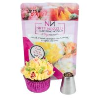 L – 02 – Tulip Bloom by Nifty Nozzles