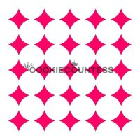 New Diamonds by The Cookie Countess: 3 Units @ £4.44 Per Unit.