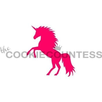 Full Unicorn by The Cookie Countess: 3 Units @ £4.44 Per Unit