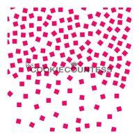 Confetti by The Cookie Countess: 3 Units @ £4.44 Per Unit