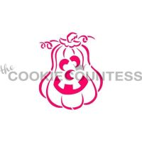 Drawn with Character Goofy Pumpkin PYO by The Cookie Countess: 3 Units @ £2.22 Per Unit