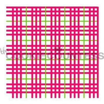 2 Piece Plaid Set by The Cookie Countess: 3 Units @ £4.44 Per Unit