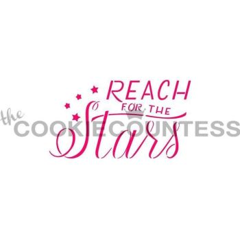 Reach For the Stars by The Cookie Countess: 3 Units @ £4.44 Per Unit