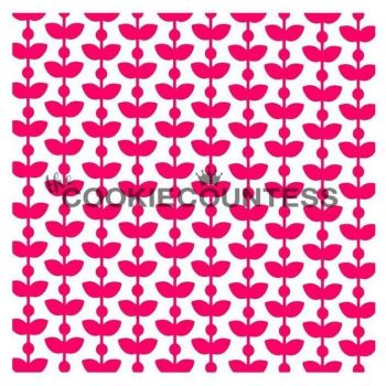 Modern Vines by The Cookie Countess: 3 Units @ £4.44 Per Unit