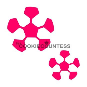 Soccer Balls by The Cookie Countess: 3 Units @ £4.44 Per Unit