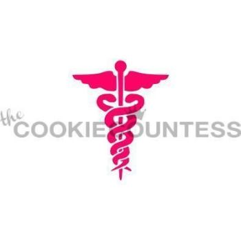 Caduceus by The Cookie Countess: 3 Units @ £4.44 Per Unit