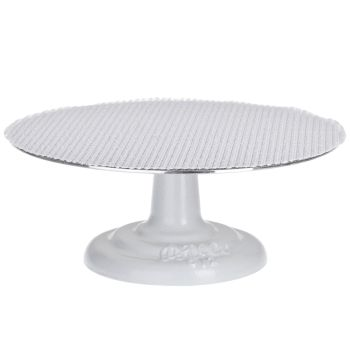 Ateco Revolving Cake Stand with Non-Slip Pad. Packs of 6 at Starting Price of £44.33 each.