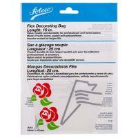 """Ateco 10"""" Flex Bag. 6 units at £0.80 per unit."""