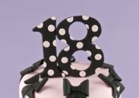 Patchwork Cutters Extra Large Numbers