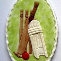 Patchwork Cutters Cricket