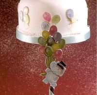 Patchwork Cutters Balloons