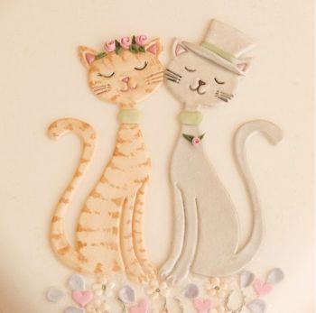 Patchwork Cutters Cats