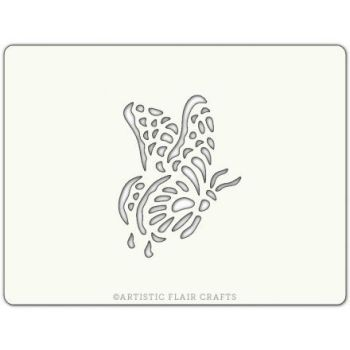 Artistic Flair Butterfly, MOQ 4 units, Price per Unit £0.90