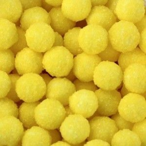 Candiflor Like Mimosa, MOQ 1kg, £13.08 per kg.