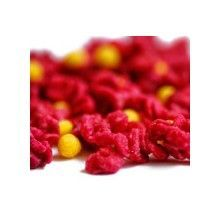 Candiflor (Pink-Lilac) Lilac Fragments (Glazed Finish) , MOQ 1kg, £27.64 per kg