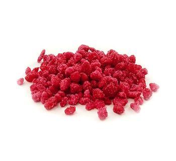 Candiflor Rose Fragments (Crystallised) , MOQ 1kg, £27.64 per kg