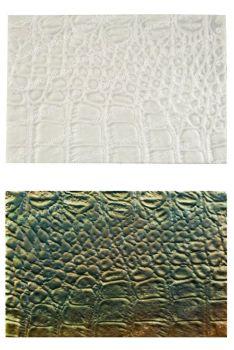 FPC Sugarcraft Alligator Skin