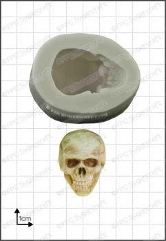 FPC Sugarcraft 3D Skull