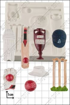 FPC Sugarcraft Cricket