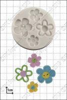 FPC Sugarcraft Flower Buttons