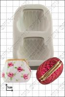 FPC Sugarcraft 3D Handbags