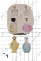 FPC Sugarcraft Perfume Bottles